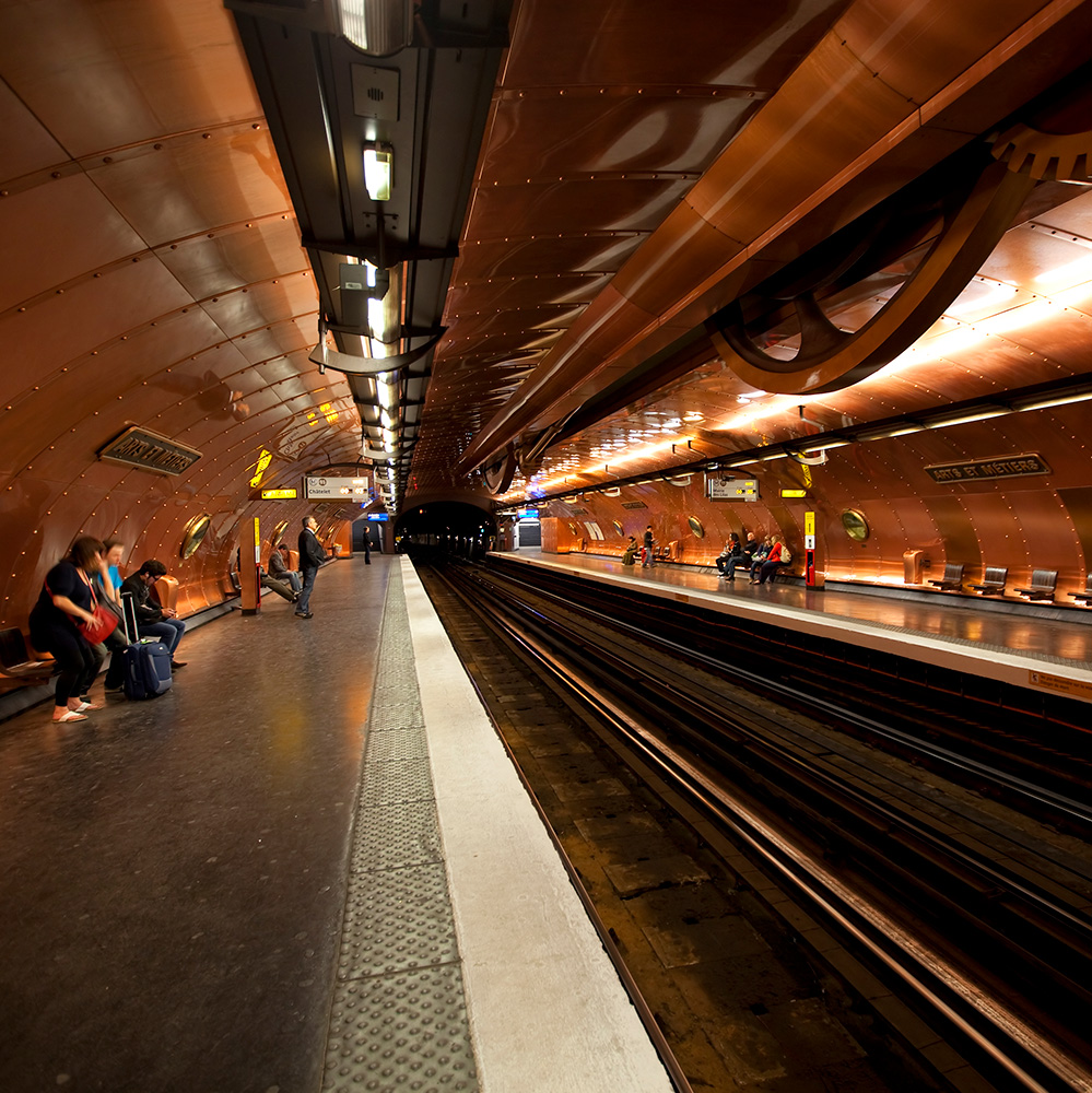 metro-station-view